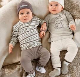 OVS baby faggotino одежда на малышей, сезон весна-лето, на возраст 0-36 м, оптом сток