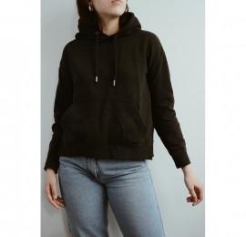 Н&М женские худи с капюшоном, оптом сток