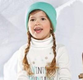 Lupilu CRIVIT детские шапки на рост 74-134см