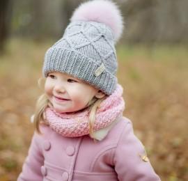 С&А детские шапки на возраст 1-10 лет