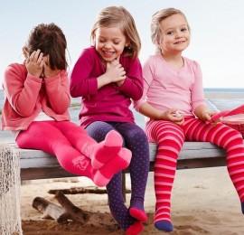 Lupilu, PEPPERS детские носки, колготы махровые 80 %, лето 20%