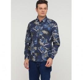 BLEND MEN мужские рубашки, размеры s-xl, оптом сток
