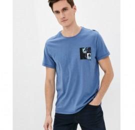 BLEND MEN  мужские футболки, размеры s-xxl, оптом сток