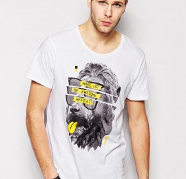 FINE LOOK мужские футболки , размеры S- xxl, оптом сток