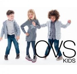 OVS детская одежда, сезон весна, возраст 0-14 лет, оптом сток
