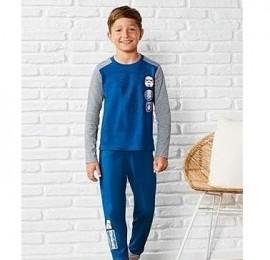 Lupilu , PEPPERS, Disney пижамные комплекты на мальчиков, рост 122-152 см, оптом сток