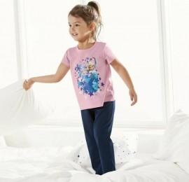 Lupilu , PEPPERS, Disney пижамные комплекты на девочек, рост 86-152 см, оптом сток