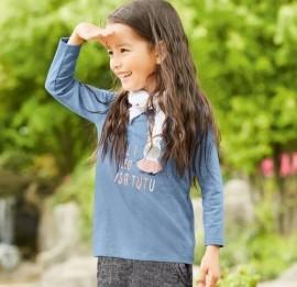 Lupilu , Disney, Kaufland регланы на девочек , размер 86-152 см, оптом сток
