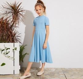 PEPPERS платья, модель оверсайз, на рост 134-164 см, оптом сток