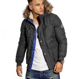 J. Jones мужские зимние курточки