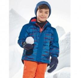 Lupilu детские термокурточки, перчатки, штаны, на рост 86-116 см