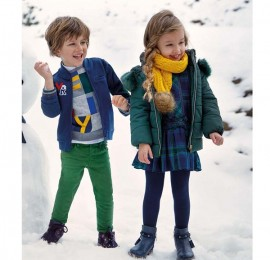 Cool Club сезон осень-зима, возраст 0-15 лет
