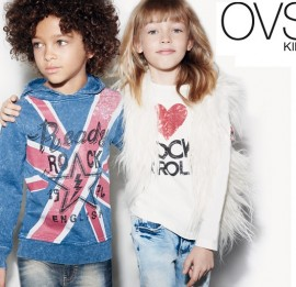 OVS Kids demi детская одежда на возраст 0-15 лет, сезон осень-зима