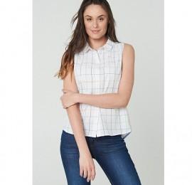 PRIMARK женские блузы укороченные, размер s-xl, оптом сток
