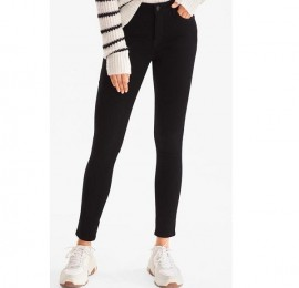 С&А черные джинсы, стрейч, размер  L-xxl, оптом сток