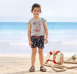 Lupilu PEPPERS детская одежда, сезон лето-сень, возраст 0-15 лет, оптом сток