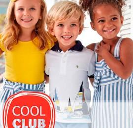 СOOL CLUB детская одежда сезон лето -80%, осень -20%, оптом сток