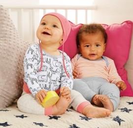Lupilu baby детский микс для малышей, размер 55-92 см.