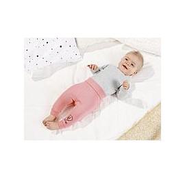 Lupilu детские трикотажные штаны на флисе на рост 86-92 см