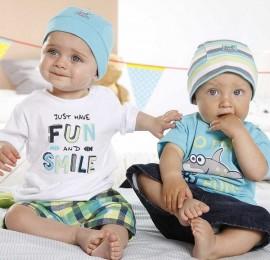 Cool Club baby детские костюмы, рост 56-92 см, оптом сток