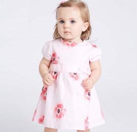 Cool Club детские нарядные и повседневные платья , размер 74/80-128/134 см., оптом сток