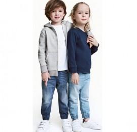 Cool Club детские джинсы на мальчиков и девочек, рост 86-146 см, оптом сток