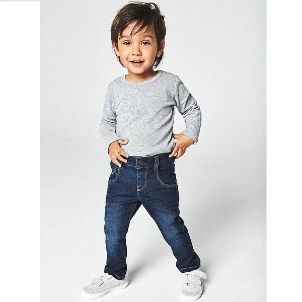 Name it детские джинсы, спортивные штаны, размер 98-164 см, оптом сток